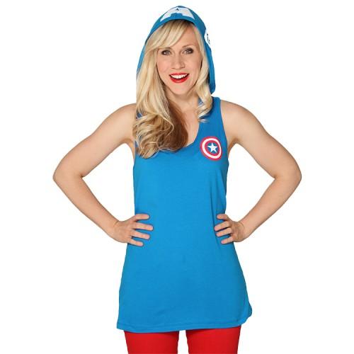 Captain-America-hoodie